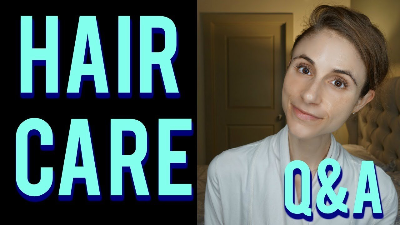 Low Cost Ways To Care For Your Hair