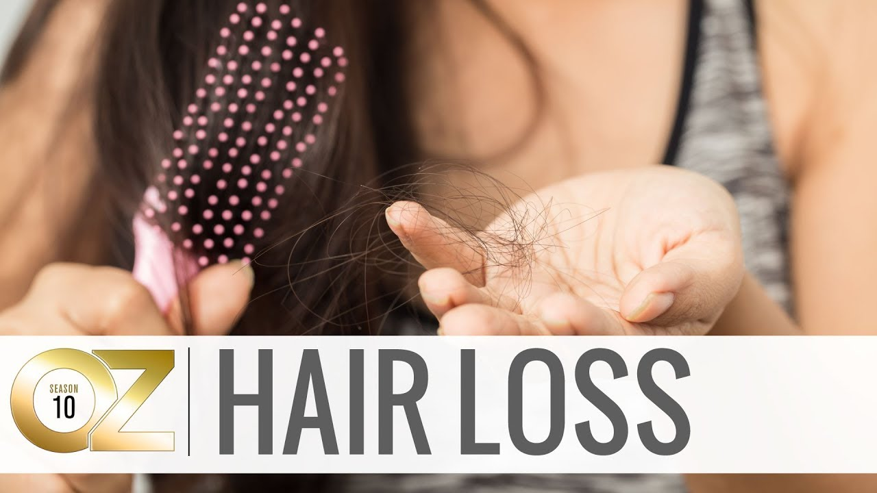 Helpful Tips For Preventing And Dealing With Thinning Hair