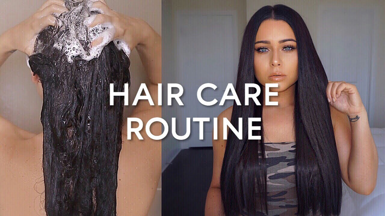 Hair Care Suggestions That Will Work For You